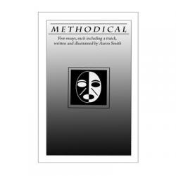 Methodical by Aaron Smith - Book wwww.magiedirecte.com