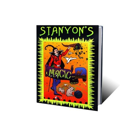 Stanyon's Magic by L & L Publishing - Book wwww.magiedirecte.com