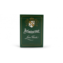 Aristocrat Green Edition wwww.magiedirecte.com
