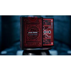 Star Wars Dark Side (Rouge) Theory11 wwww.magiedirecte.com