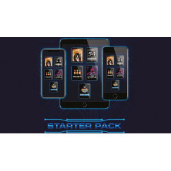 Starter Pack by Magic Dream - Trick wwww.magiedirecte.com
