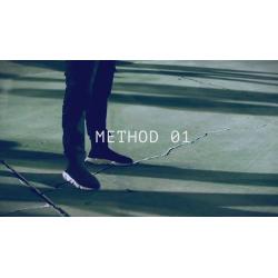 WAJTTTT Presents - Method 01 by Calen Morelli - Trick wwww.magiedirecte.com