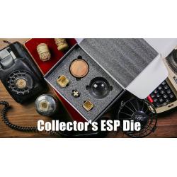 Collector's ESP Die - Secret Factory- Mentalisme wwww.magiedirecte.com