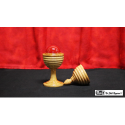 Ball and Vase by Mr. Magic - Trick wwww.magiedirecte.com