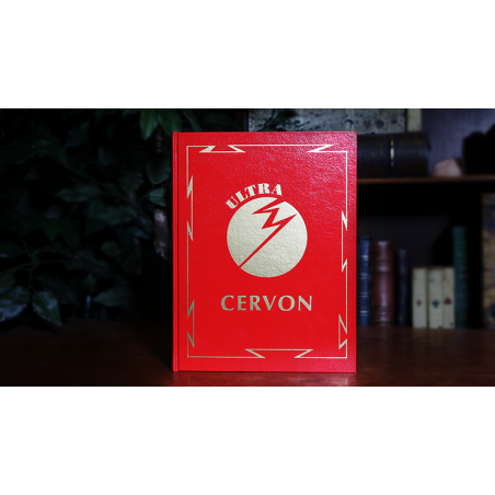 Ultra Cervon by Bruce Cervon and Stephen Minch - Book wwww.magiedirecte.com
