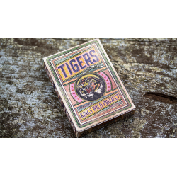 Kings Wild Tigers by Jackson Robinson wwww.magiedirecte.com
