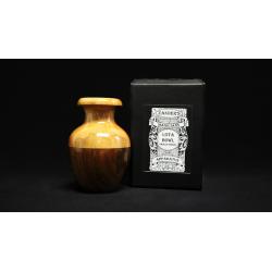 Lota Bowl (Mixed Wood) by Zanders Magical Apparatus - Trick wwww.magiedirecte.com