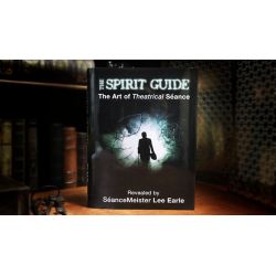 The Spirit Guide  by Lee Earle - Book wwww.magiedirecte.com
