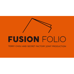 Fusion Folio de Terry Chou & Secret Factory wwww.magiedirecte.com