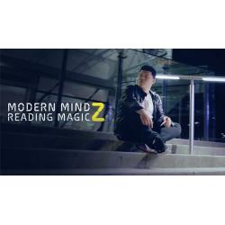 Modern Mind Reading Magic Zee wwww.magiedirecte.com