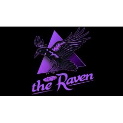Raven Starter Kit - Tour de Magie wwww.magiedirecte.com