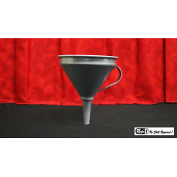 Comedy Funnel (Aluminum)  Mr. Magic wwww.magiedirecte.com
