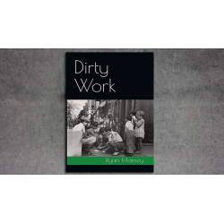 Dirty Work by Ryan Matney - Book wwww.magiedirecte.com
