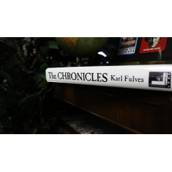Chronicles by Karl Fulves - Book wwww.magiedirecte.com