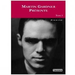 Martin Gardner présente Tome 1 wwww.magiedirecte.com