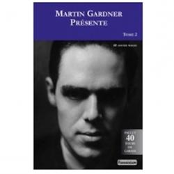 Martin Gardner présente Vol 2 wwww.magiedirecte.com