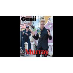 Genii Magazine February 2020 - Book wwww.magiedirecte.com