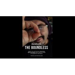 The Boundless by Dani DaOrtiz wwww.magiedirecte.com