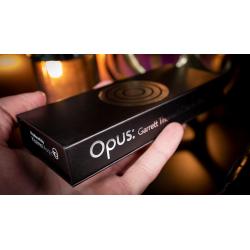Opus (24 mm Gimmick and Online Instructions) by Garrett Thomas - Trick wwww.magiedirecte.com