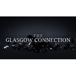 The Glascow Connection de Eddie McColl wwww.magiedirecte.com