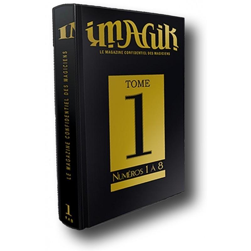 Imagik Vol 1 wwww.magiedirecte.com
