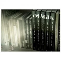 Imagik Vol 2 wwww.magiedirecte.com