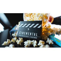 CineMental (Gimmick and Online Instructions) by Nikolas Mavresis - Trick wwww.magiedirecte.com
