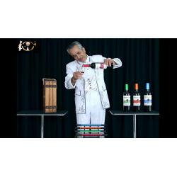 Magic Wine Wand by Tora Magic- Trick wwww.magiedirecte.com