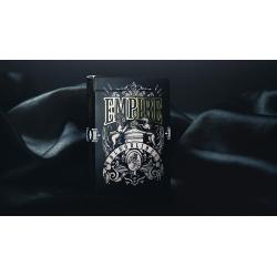 jeu de Cartes Empire Bloodlines (Noir et Or) Edition Limité wwww.magiedirecte.com