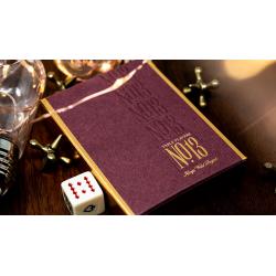 No.13 Table Players Vol. 1 de Kings Wild Project wwww.magiedirecte.com