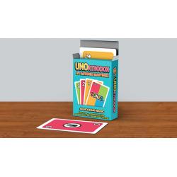 UNOrthodox - Antonio Martinez - Tour de magie wwww.magiedirecte.com