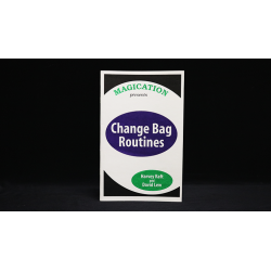 Change Bag Routines-Harvey Raft & David Lew - Livre wwww.magiedirecte.com