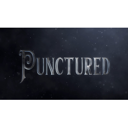 Vortex Magic Presents Punctured by Eric Bedard - Trick wwww.magiedirecte.com