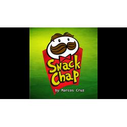 SNACK CHAP - Marcos Cruz wwww.magiedirecte.com