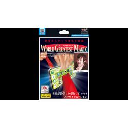 SCREEN CLEAN - Tenyo Magic wwww.magiedirecte.com