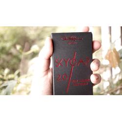 Paul Harris Presents Skycap 2.0 (White) by Uday Jadugar and Luke Dancy - Trick wwww.magiedirecte.com