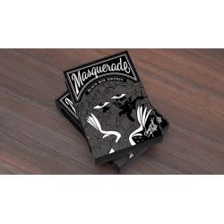 Masquerade: Black Box Edition by Denyse Klette wwww.magiedirecte.com