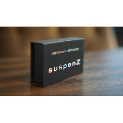 Suspenz (Gimmicks and Online Instructions) by Eric Bedard and Vortex Magic- Trick wwww.magiedirecte.com
