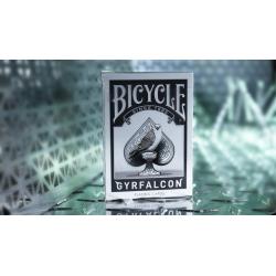 Jeu de Cartes Bicycle Limited Edition Gyrfalcon wwww.magiedirecte.com