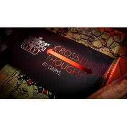 Crossed Thought - DARYL - Tour de Magie wwww.magiedirecte.com
