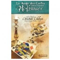 Magie des Cartes d'Hofzinser-Livre wwww.magiedirecte.com