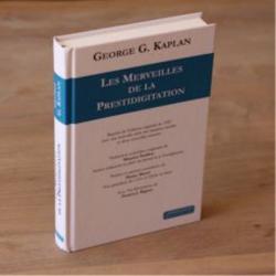 Merveilles de la Prestidigitations (Les) Livre wwww.magiedirecte.com