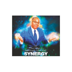Synergy de Michael Vincent wwww.magiedirecte.com
