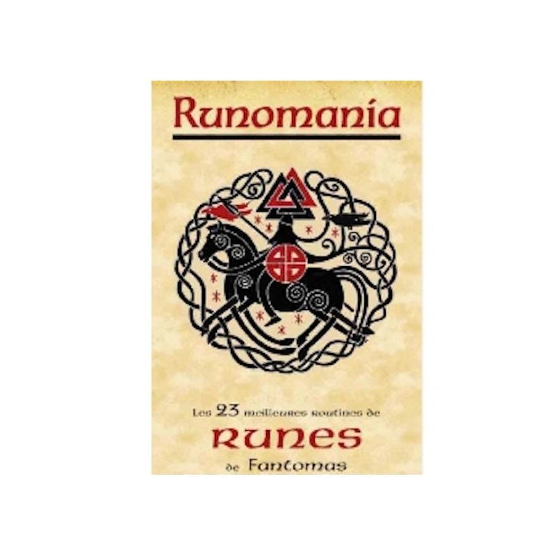 RUNOMANIA wwww.magiedirecte.com