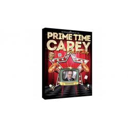 Prime Time Carey de John Carey wwww.magiedirecte.com
