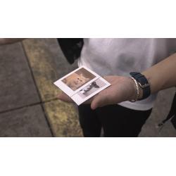 Sky member Presents: Project Polaroid  Add-On Kit (Pet lover)-Tour de Magie wwww.magiedirecte.com
