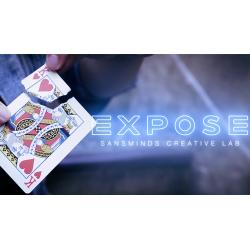 Expose - SansMinds wwww.magiedirecte.com