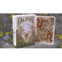 Faunae Veiled Edition de Brain Vessel wwww.magiedirecte.com