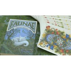 Faunae Vibrant Edition de Brain Vessel wwww.magiedirecte.com