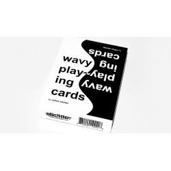 Wavy - Nathan Stichter wwww.magiedirecte.com